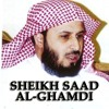 Cheikh Saad El GHAMDI