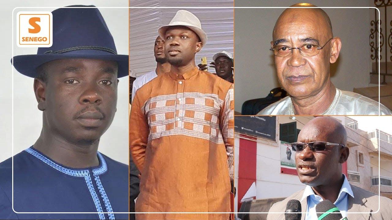 Affaire Sonko : Du nouveau dans l'arrestation de la femme de Birame Soulèye Diop (Senego TV)ParYamoussa Camara 16/02/2021 à 11:02