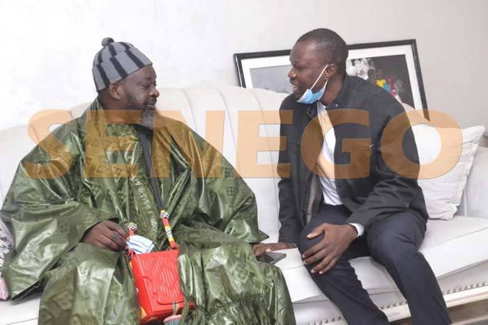 Affaire Sweet beauté : L'appel solennel du marabout de Sonko aux Sénégalais (Vidéo)ParAnkou Sodjago 11/02/2021 à 21:56