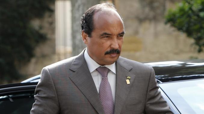 Mauritanie: L'ex-président Abdel Aziz convoqué par la justice ce mardi