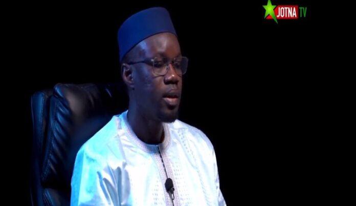 Suivez en direct Ousmane Sonko sur les questions d'actualité (Vidéo)ParAnkou Sodjago 22/04/2021 à 21:38