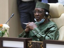 Tchad: Le président Idriss Déby est mort suite à des blessures
