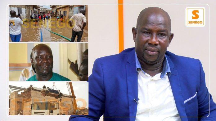 Direct : Votre émission Wakh-J reçoit Pape Ibrahima Diongue… (Senego-TV)ParCheikh Tidiane Kandé 13/09/2021 à 18:06